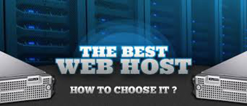 Web Hosting Recommendation