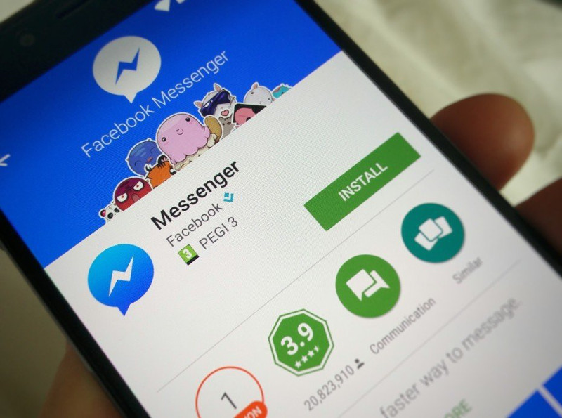 Guide to Facebook Messenger Ads